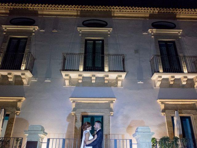 Il matrimonio di Emanuele e Giuliana a Ragusa, Ragusa 36