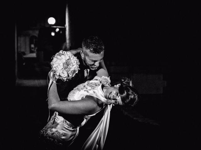 Il matrimonio di Emanuele e Giuliana a Ragusa, Ragusa 37