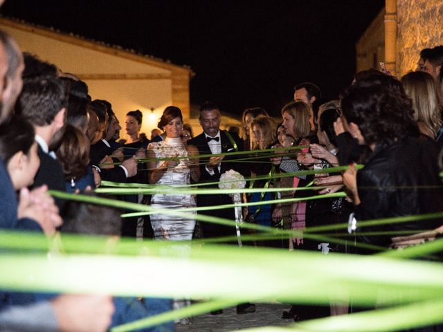 Il matrimonio di Emanuele e Giuliana a Ragusa, Ragusa 42