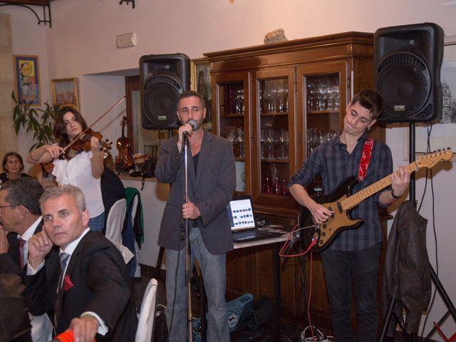 Il matrimonio di Emanuele e Giuliana a Ragusa, Ragusa 44