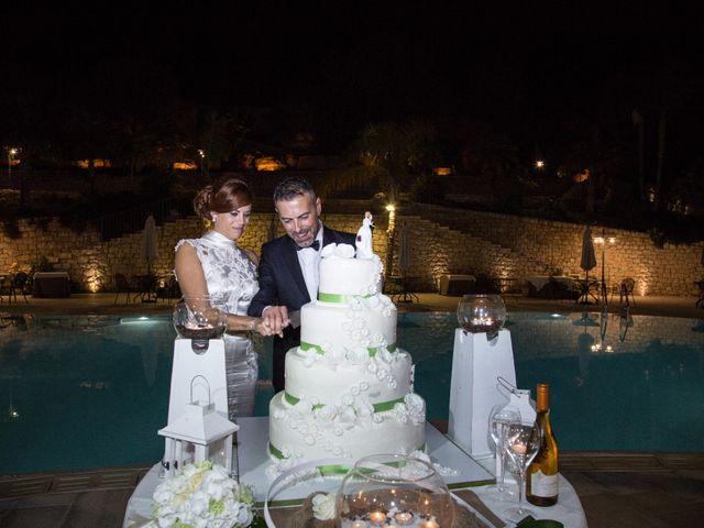 Il matrimonio di Emanuele e Giuliana a Ragusa, Ragusa 47