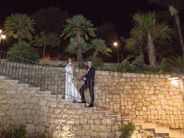 Il matrimonio di Emanuele e Giuliana a Ragusa, Ragusa 48
