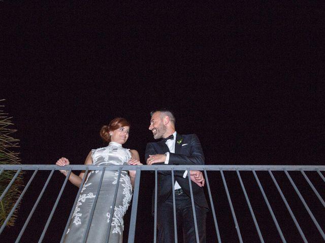 Il matrimonio di Emanuele e Giuliana a Ragusa, Ragusa 49