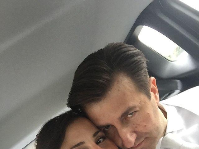 Il matrimonio di Gianluigi e Roberta a Gerenzano, Varese 3
