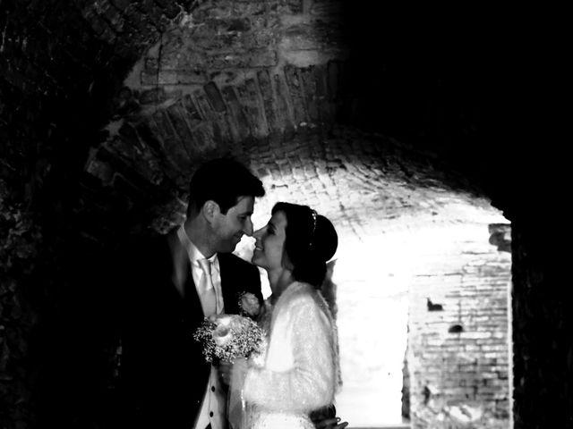 Il matrimonio di Gianluigi e Roberta a Gerenzano, Varese 8