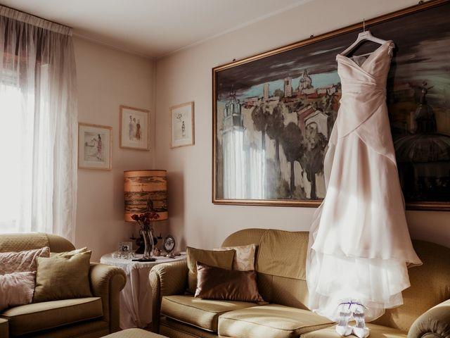 Il matrimonio di Alberto e Giulia a Bergamo, Bergamo 2