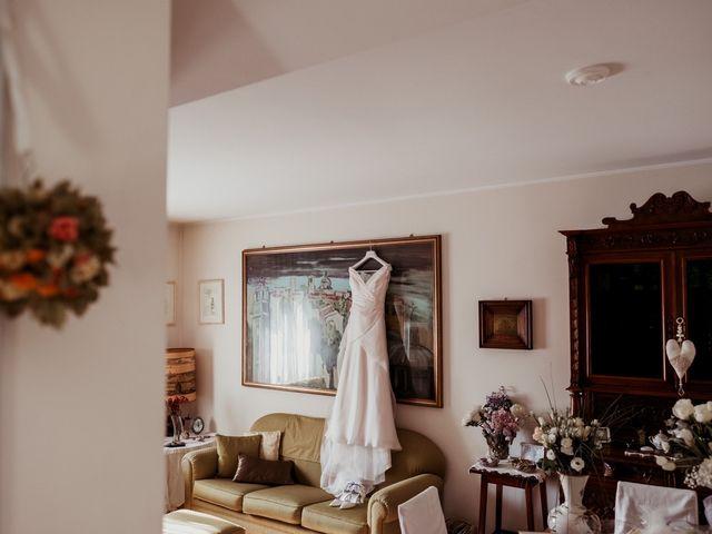 Il matrimonio di Alberto e Giulia a Bergamo, Bergamo 30