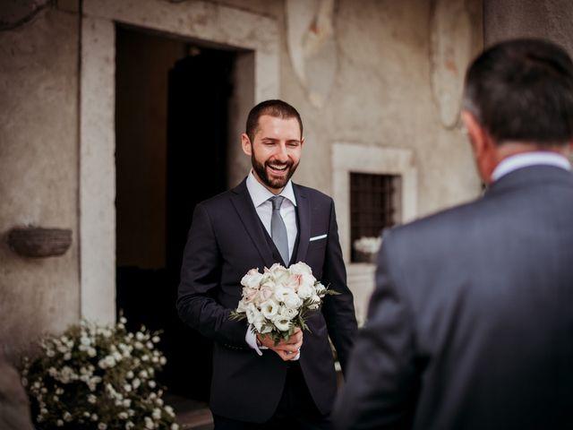 Il matrimonio di Alberto e Giulia a Bergamo, Bergamo 35
