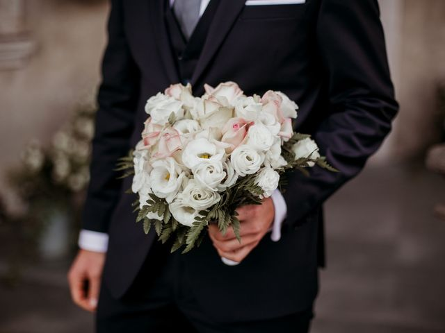 Il matrimonio di Alberto e Giulia a Bergamo, Bergamo 36