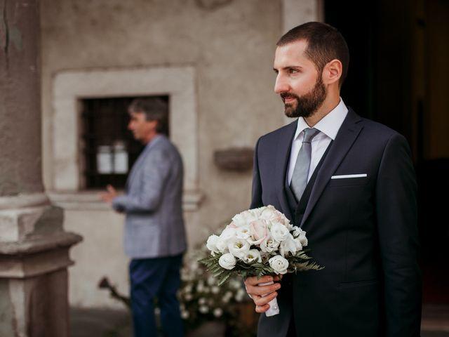 Il matrimonio di Alberto e Giulia a Bergamo, Bergamo 38