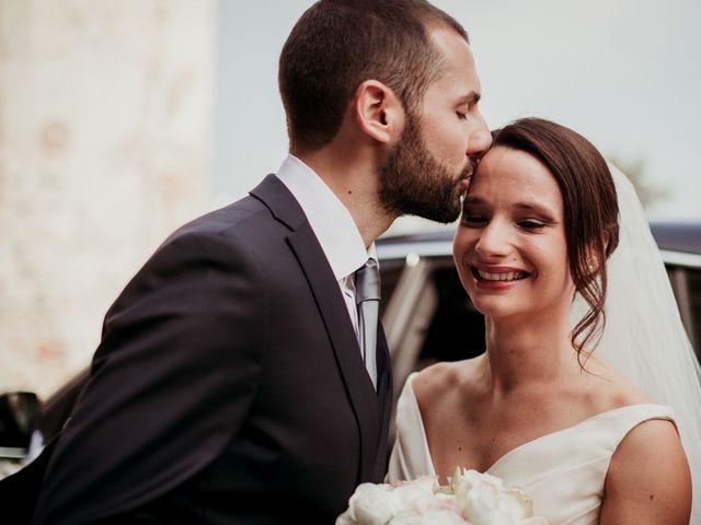 Il matrimonio di Alberto e Giulia a Bergamo, Bergamo 40