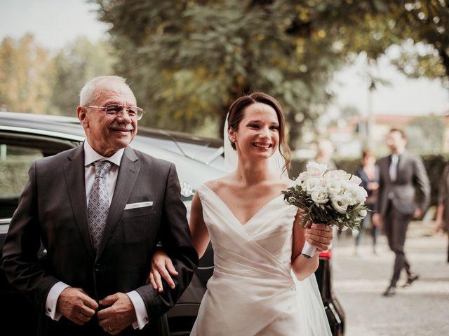 Il matrimonio di Alberto e Giulia a Bergamo, Bergamo 41