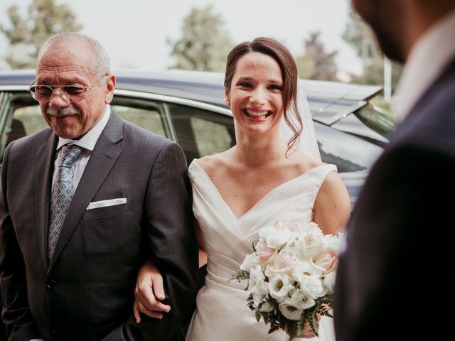 Il matrimonio di Alberto e Giulia a Bergamo, Bergamo 42