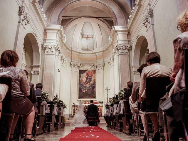Il matrimonio di Alberto e Giulia a Bergamo, Bergamo 46