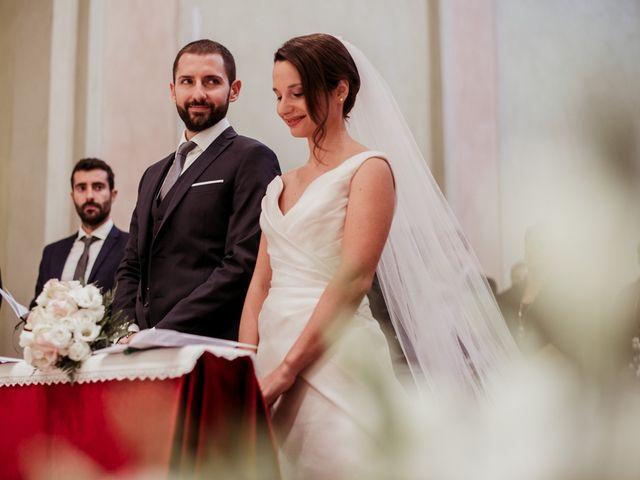 Il matrimonio di Alberto e Giulia a Bergamo, Bergamo 47