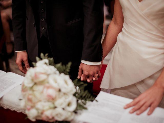 Il matrimonio di Alberto e Giulia a Bergamo, Bergamo 48