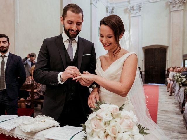 Il matrimonio di Alberto e Giulia a Bergamo, Bergamo 49