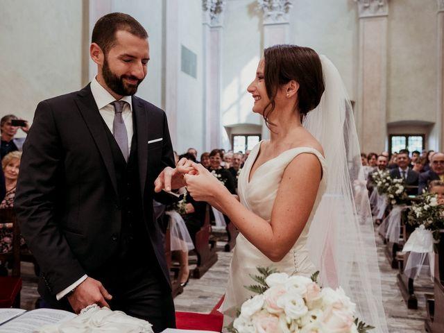 Il matrimonio di Alberto e Giulia a Bergamo, Bergamo 50