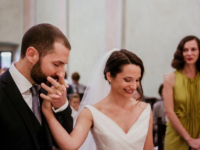 Il matrimonio di Alberto e Giulia a Bergamo, Bergamo 51