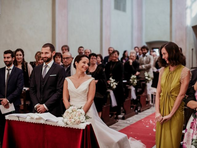 Il matrimonio di Alberto e Giulia a Bergamo, Bergamo 52