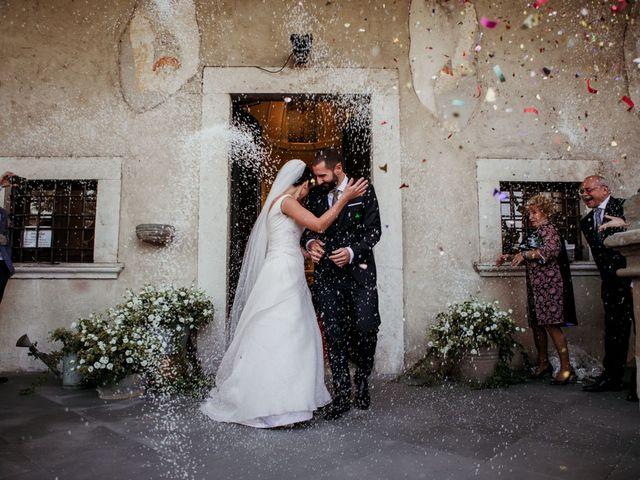 Il matrimonio di Alberto e Giulia a Bergamo, Bergamo 54