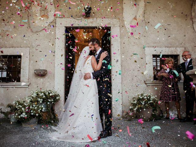 Il matrimonio di Alberto e Giulia a Bergamo, Bergamo 55