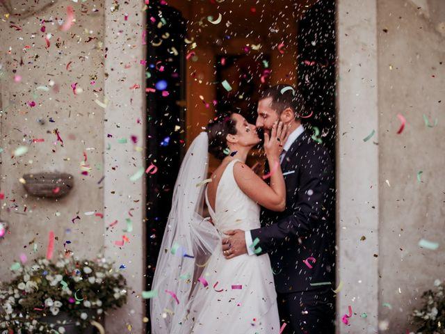 Il matrimonio di Alberto e Giulia a Bergamo, Bergamo 56