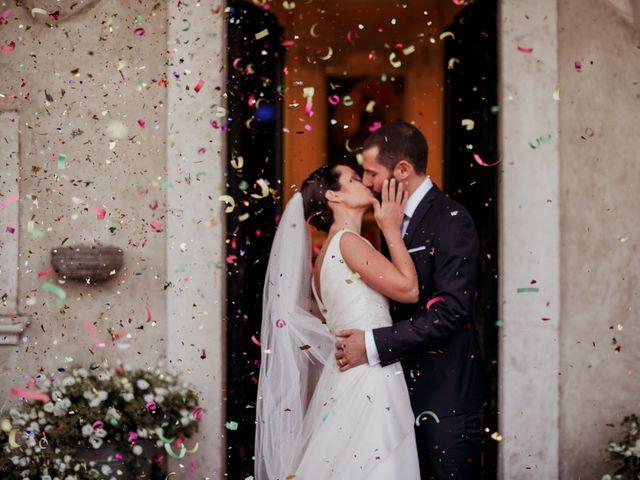 Il matrimonio di Alberto e Giulia a Bergamo, Bergamo 57