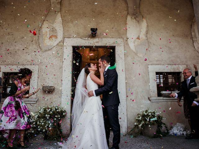 Il matrimonio di Alberto e Giulia a Bergamo, Bergamo 58