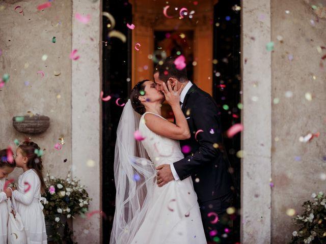 Il matrimonio di Alberto e Giulia a Bergamo, Bergamo 59