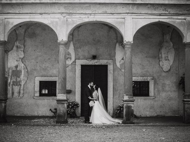 Il matrimonio di Alberto e Giulia a Bergamo, Bergamo 61
