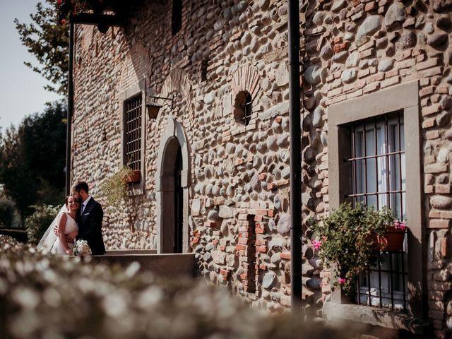 Il matrimonio di Alberto e Giulia a Bergamo, Bergamo 63