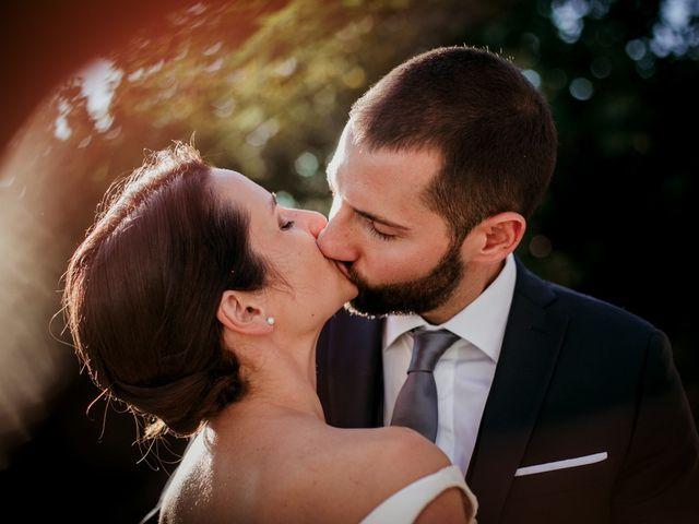 Il matrimonio di Alberto e Giulia a Bergamo, Bergamo 85