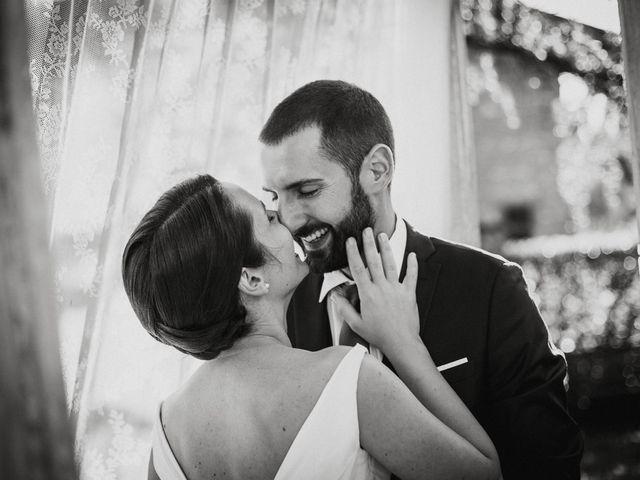 Il matrimonio di Alberto e Giulia a Bergamo, Bergamo 89