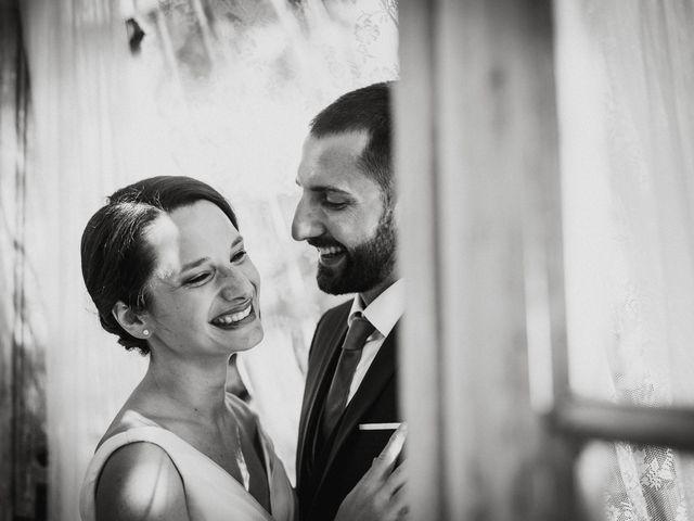 Il matrimonio di Alberto e Giulia a Bergamo, Bergamo 91