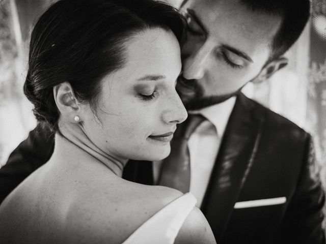 Il matrimonio di Alberto e Giulia a Bergamo, Bergamo 94
