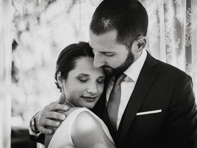 Il matrimonio di Alberto e Giulia a Bergamo, Bergamo 95