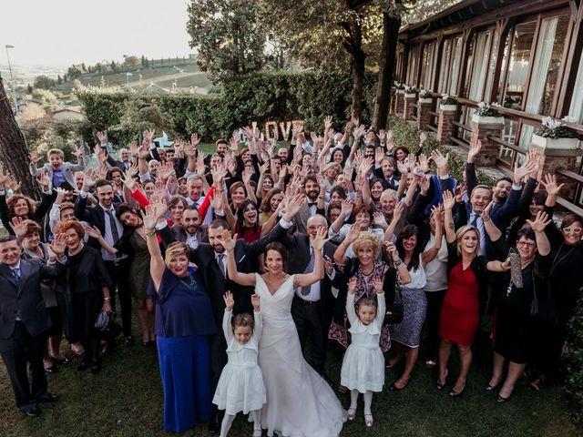 Il matrimonio di Alberto e Giulia a Bergamo, Bergamo 100