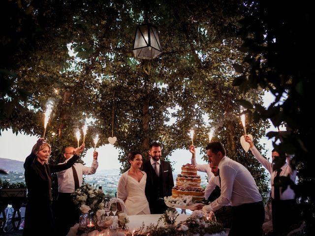 Il matrimonio di Alberto e Giulia a Bergamo, Bergamo 101