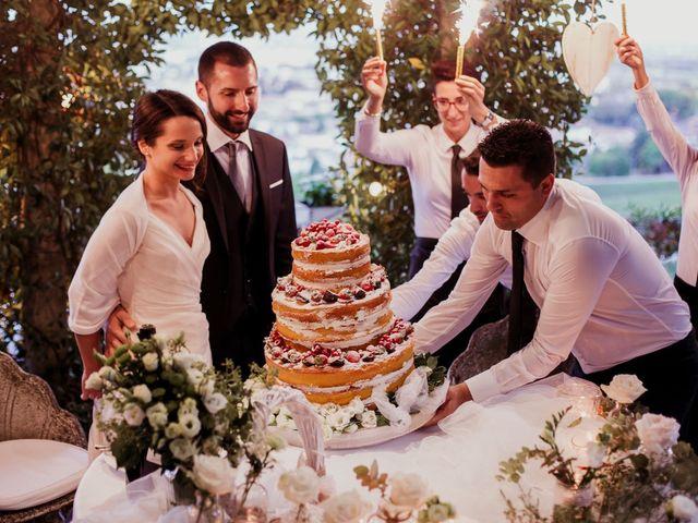 Il matrimonio di Alberto e Giulia a Bergamo, Bergamo 102