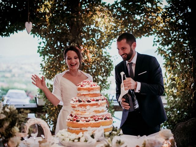 Il matrimonio di Alberto e Giulia a Bergamo, Bergamo 104