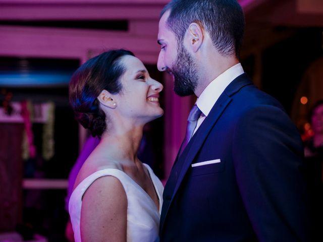 Il matrimonio di Alberto e Giulia a Bergamo, Bergamo 107