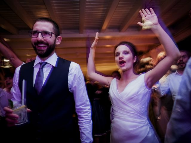 Il matrimonio di Alberto e Giulia a Bergamo, Bergamo 111