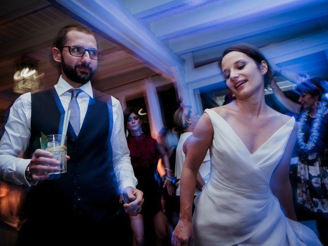 Il matrimonio di Alberto e Giulia a Bergamo, Bergamo 112