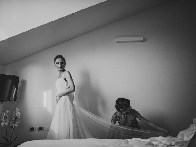 Il matrimonio di Massimo e Anna a Seregno, Monza e Brianza 18