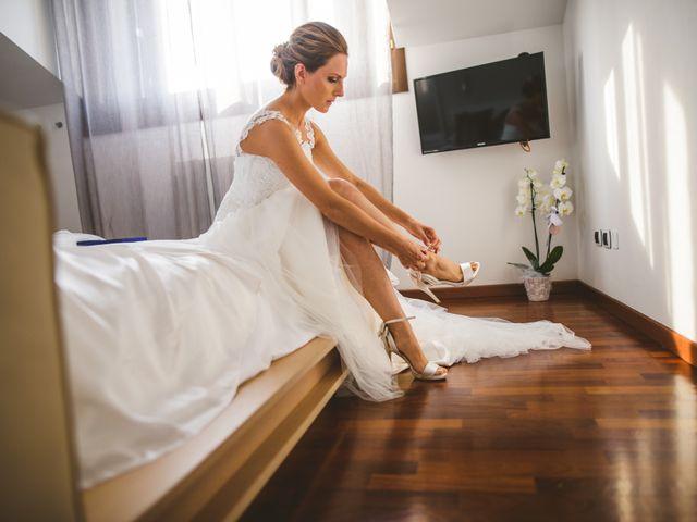 Il matrimonio di Massimo e Anna a Seregno, Monza e Brianza 21