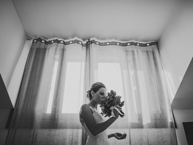 Il matrimonio di Massimo e Anna a Seregno, Monza e Brianza 24