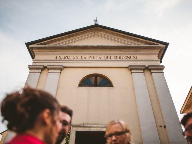 Il matrimonio di Massimo e Anna a Seregno, Monza e Brianza 33