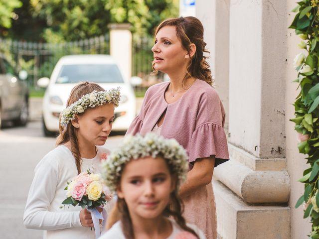 Il matrimonio di Massimo e Anna a Seregno, Monza e Brianza 34