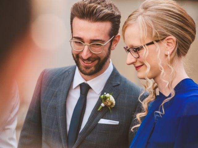 Il matrimonio di Massimo e Anna a Seregno, Monza e Brianza 36